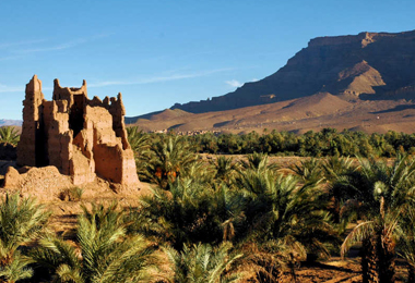 Circuit Ouarzazate & Zagora en 2 jours