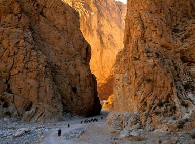 Circuit Ouarzazate et gorges de Todra en 2 jours